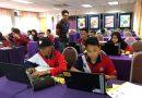 Bengkel Johor Camp2Build Programme
