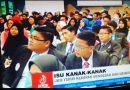 Alifee Sertai Majlis Perwakilan Kanak-Kanak Kebangsaan