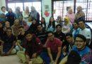 Program Hala Tuju Selepas STPM 2018