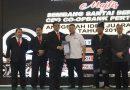 SMK Tun Habab Terima Anugerah PIBKS