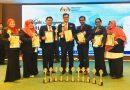 SMK Tun Habab Menang Anugerah Emas
