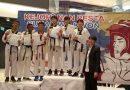 Kejohanan Sukan Wu Kwon Peringkat Kebangsaan