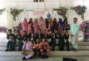SMK Tun Habab Johan Keseluruhan Mahrajan Al Quran