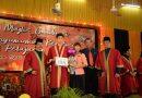 SMK Tun Habab Catat 100 Peratus Lulus SPM 2019