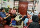 Lawatan dari Jabatan Pendidikan Negeri Johor