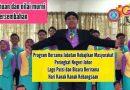 SMK Tun Habab Johan Bicara Berirama