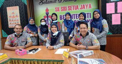 SMK Tun Habab Johan Anugerah Kokurikulum