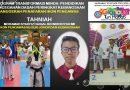 Ikon Pengawas Peringkat Negeri Johor